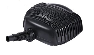 High Rate Brushless Pump for 12-24Vdc