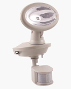 Solar Emergency Security Spotlight