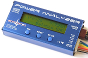 Watt Meter - Power Analyzer