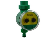 Battery Powered Irrigation Timer