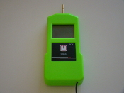 Digital Voltmeter Fault Finder for Electric Fence