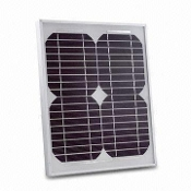 Solar Panel 10Wp Monocrystalline