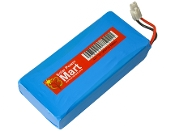 Lithium (LiFePO4) Battery 4Ah, 12V