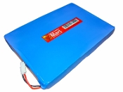 Lithium (LiFePO4) Battery 16Ah, 12V