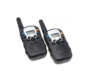 UHF Auto Multi-Channels 2-Way Radios Walkie Talkie