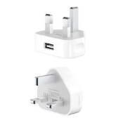 USB Power Adapter 1A 5VDC
