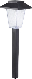 Solar Saxony Path Garden Light