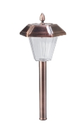 Solar Stafford 2X Garden Light