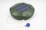Solar Powered Floating Air Pump With Airstone