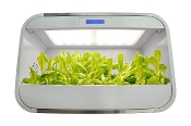 Hydroponic Deep Water Culture System With Grow Light