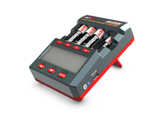Sky RC AA/AAA Battery Charger & Analyzer