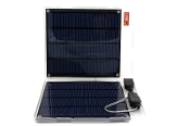 Folding Solar Panel 4W USB Power