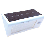 Solar Guardian 400X Security Wall Light