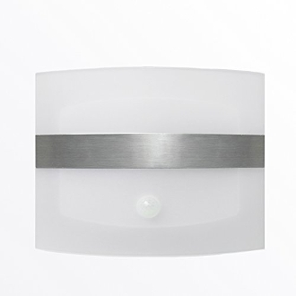 Motion Activation LED Wall Sconce Wireless Lighting