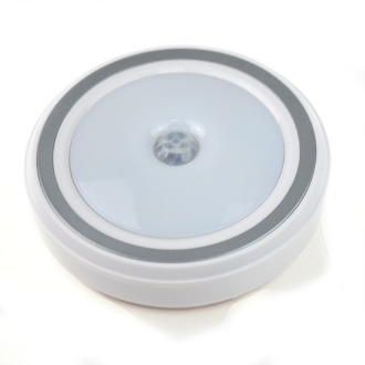 ROUND LED Wall Light With Sensor
