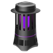 Smart LED Mosquitoes Equalizer