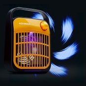 Home Mosquitoes Equalizer Zapper