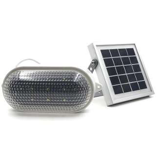 RIZE Solar Industrial Light -120X Commercial Lighting