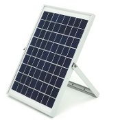 Solar Panel 10Wp Polycrystalline