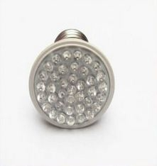 LED Grow Light Bulb - 2W E27 Light