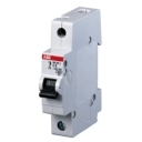 Solar MCB - Single Pole PV Circuit Breaker 10A, 60VDC