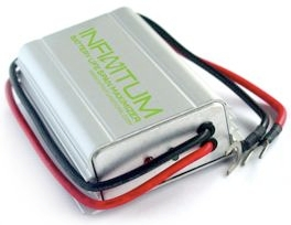 Desulfator - The Battery Life Span Optimization