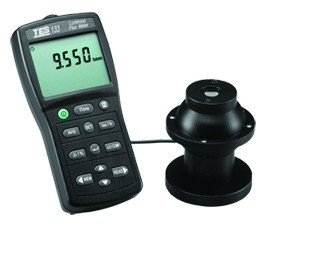 Digital Light Meter Luminous Flux Meter Tester